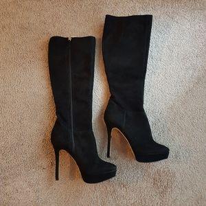 Nine West Suede Boots
